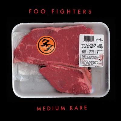 Foo Fighters- Medium Rare Cover.jpg